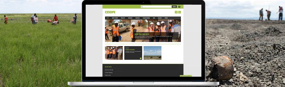 CESOPE: Bildung & Umweltschutz in Tansania