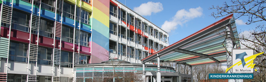 Kinderkrankenhaus St. Marien